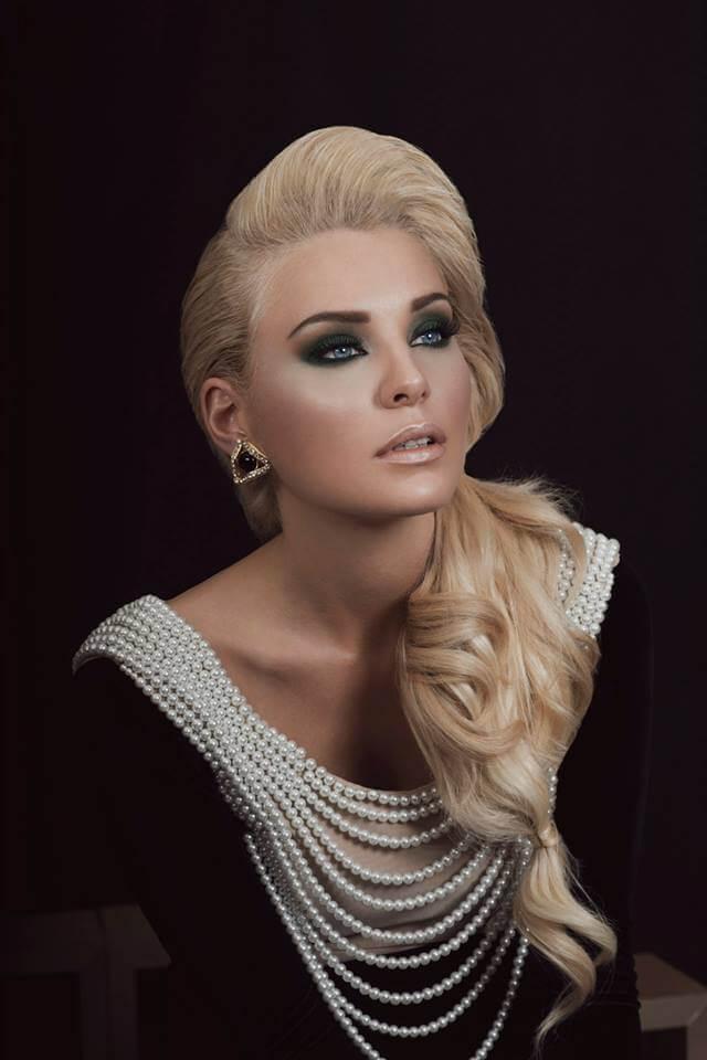 שמלות ערב צנועות ומעלפות - הילה כהן מעצבת שמלות ערב