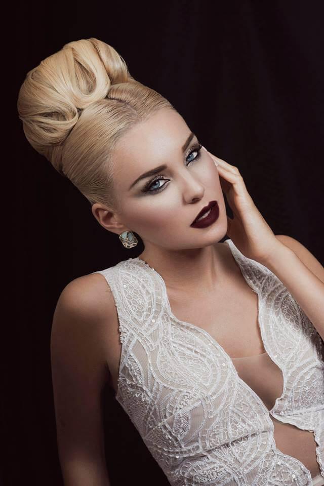 שמלות ערב בעיצובים מיוחדים - הילה כהן מעצבת שמלות כלה