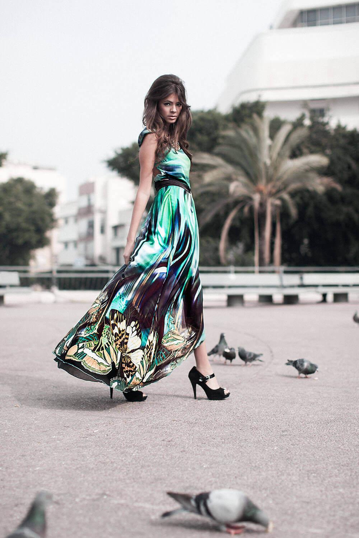 שמלות ערב מדהימות מעוצבות בהתאמה אישית