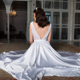 PALMA wedding dress