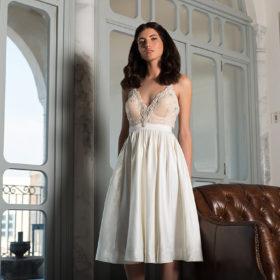 שמלת כלה ניוד