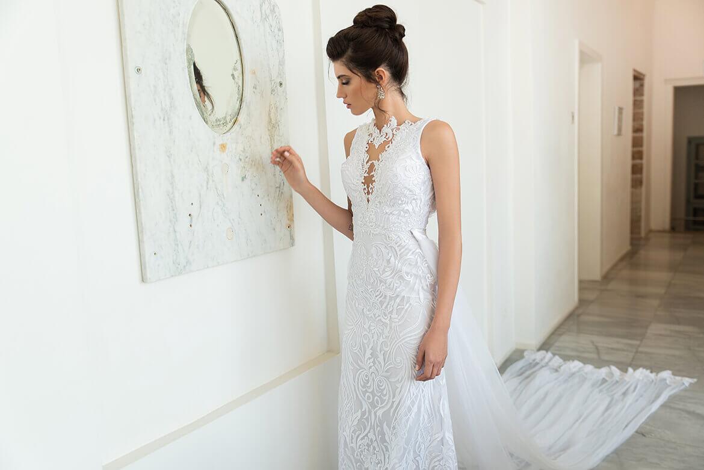 סטודיו לעיצוב שמלות כלה בראשון לציון