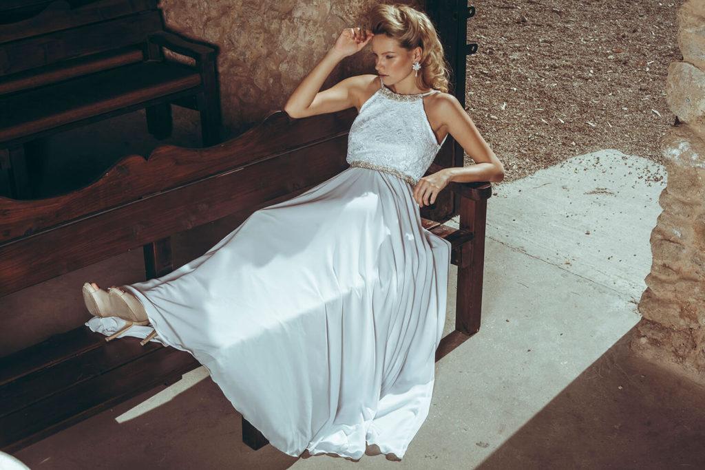 מעצבת שמלות כלה מקצועית בראשון לציון