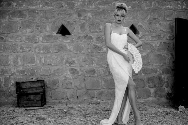שמלות כלה מעוצבות בהתאמה אישית