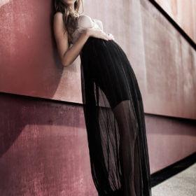שמלות ערב strada