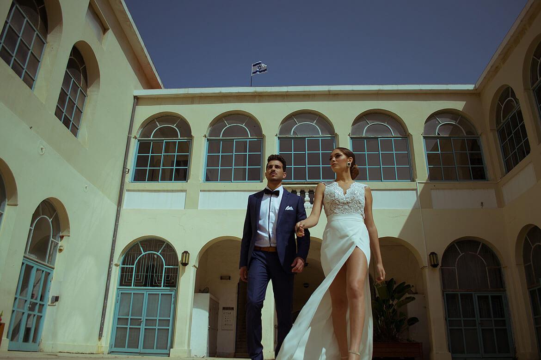 אודות - הילה כהן מעצבת שמלות כלה וערב