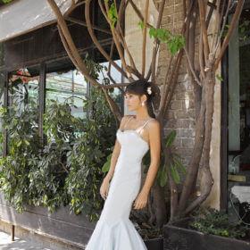 שמלות ערב לבנות קולקציית Glamor