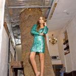 שמלות ערב מעוצבת - הילה כהן
